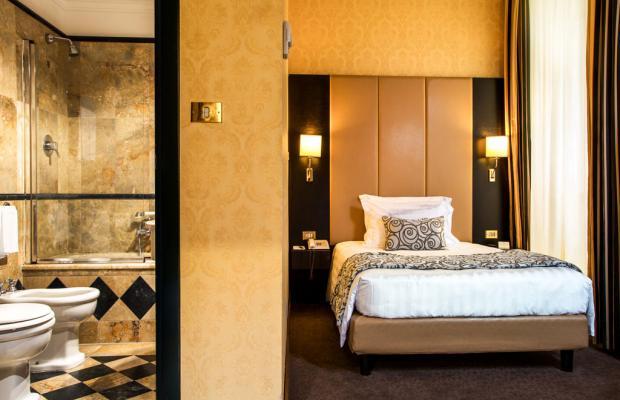 фото Savoy Hotel Rome изображение №10