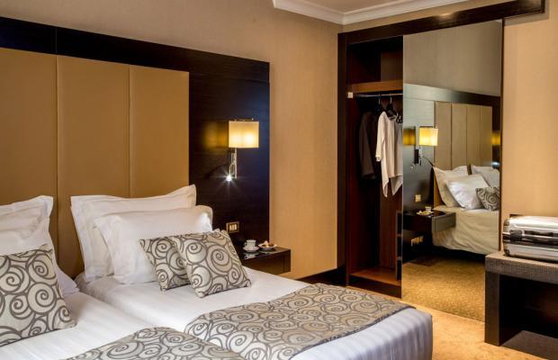 фотографии отеля Savoy Hotel Rome изображение №7