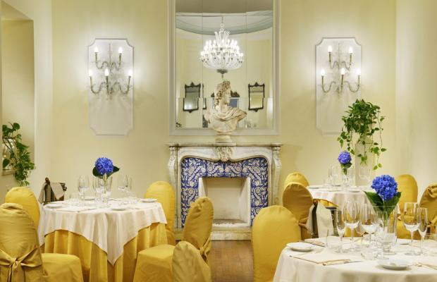 фотографии отеля Savoy Hotel Rome изображение №3