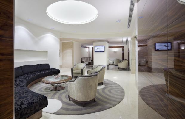фото отеля Una Hotel Roma изображение №37