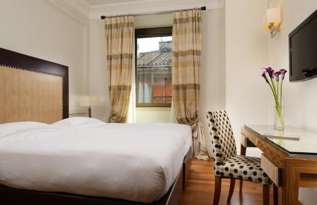 фото Una Hotel Roma изображение №10