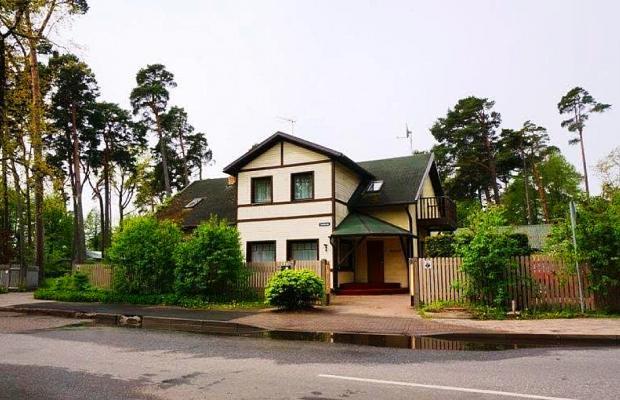 фото отеля Liena Cottages изображение №1