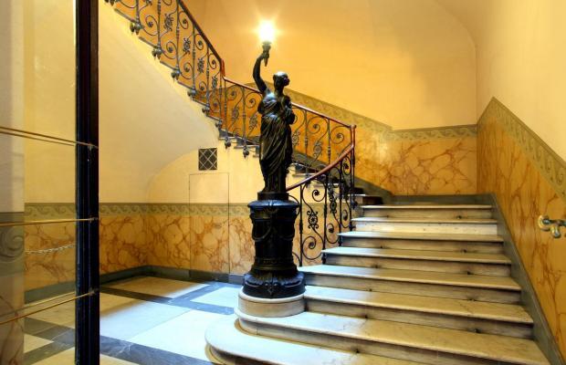 фото отеля Seiler изображение №29