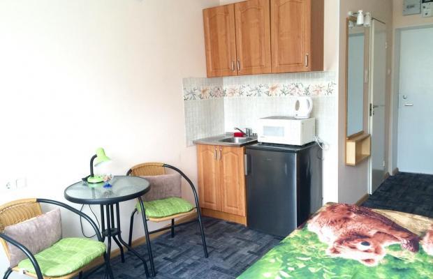 фото отеля Stroomi Residents (ex. Hotel Stroomi) изображение №5