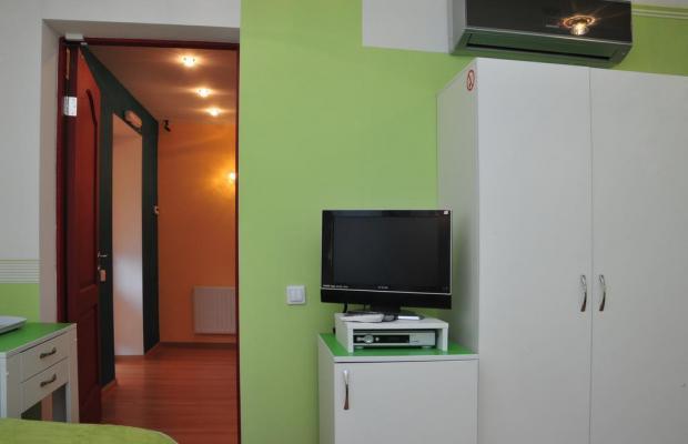фотографии отеля Van Vila изображение №23