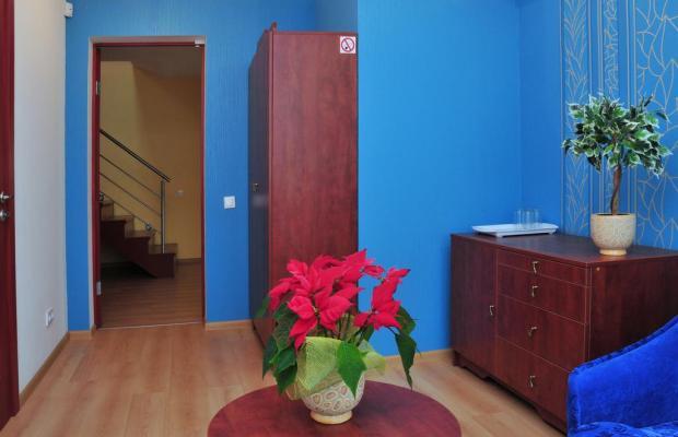 фото отеля Van Vila изображение №17