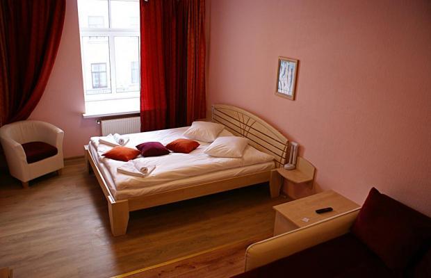 фотографии Rafael Hotel Riga (ex. Enkurs) изображение №16