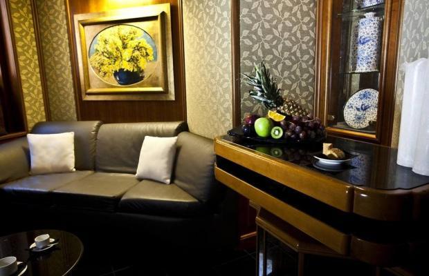 фотографии отеля Valadier изображение №23