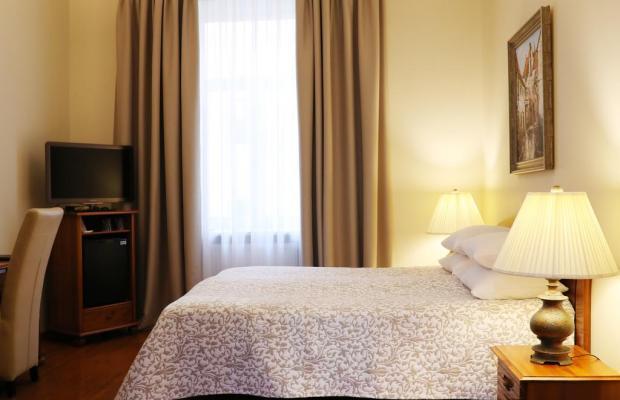 фотографии отеля Old Riga Hotel Vecriga изображение №19