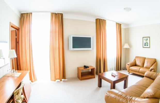 фотографии отеля Narva изображение №15