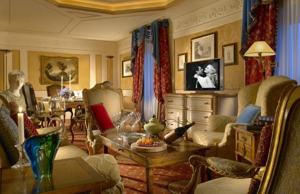 фотографии отеля Splendide Royal изображение №43