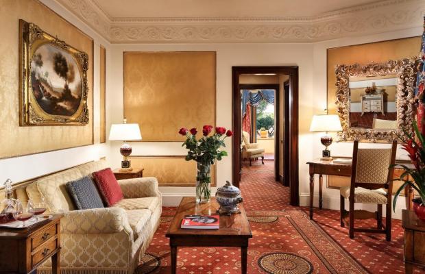 фотографии отеля Splendide Royal изображение №3