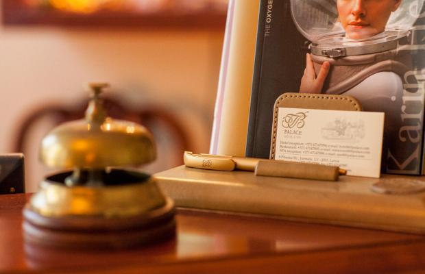 фотографии отеля TB Palace Hotel & Spa изображение №107