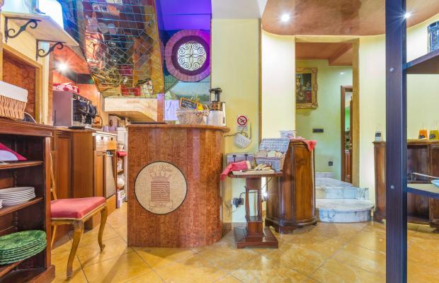 фотографии отеля Vibel  изображение №15