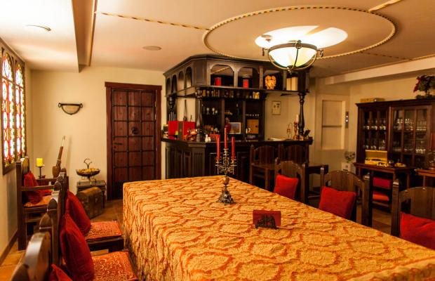 фото отеля TB Palace Hotel & Spa изображение №65