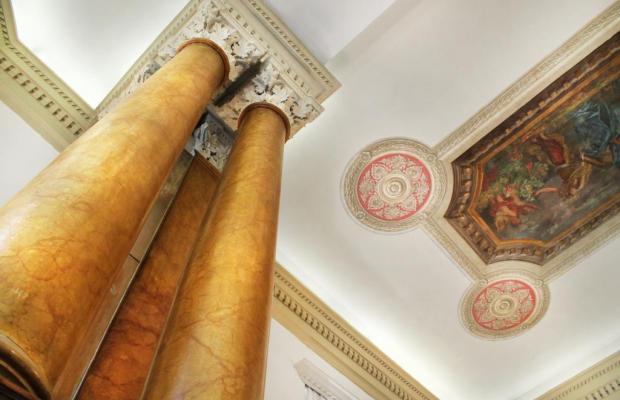 фото отеля Villa delle Rose изображение №33