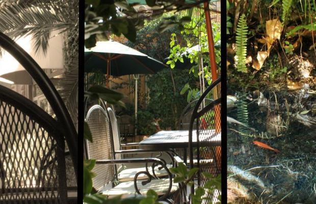 фото отеля Villa delle Rose изображение №25