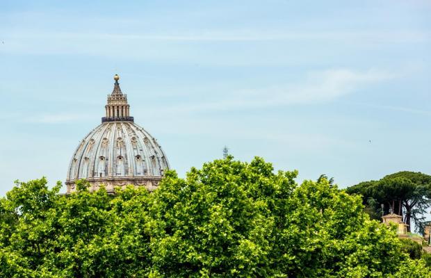 фото Hotel Indigo Rome - St. George изображение №2