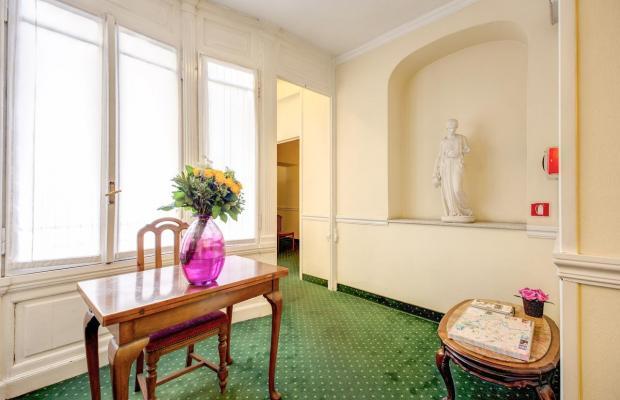 фотографии отеля St. Moritz изображение №15