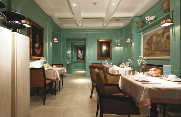 фотографии отеля Stendhal изображение №15