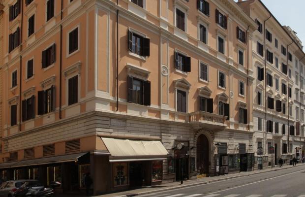 фотографии The Independent Hotel изображение №28