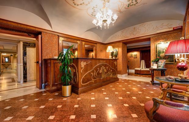 фото отеля Villa Morgagni изображение №9