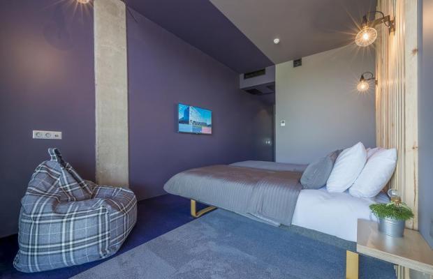 фотографии Urbihop Hotel (ex. Europa Stay Vilnius)  изображение №36