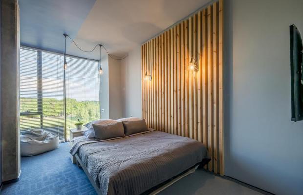 фотографии Urbihop Hotel (ex. Europa Stay Vilnius)  изображение №28