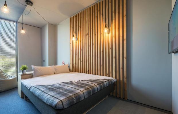 фото отеля Urbihop Hotel (ex. Europa Stay Vilnius)  изображение №5