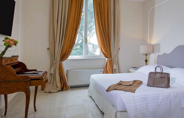 фото Aldrovandi Villa Borghese изображение №2