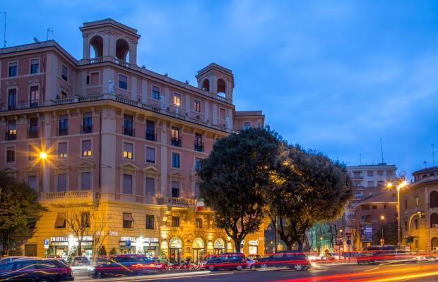 фотографии отеля Best Western Hotel Astrid Rome изображение №27