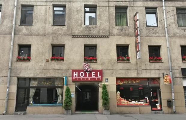 фото отеля A1 Hotel изображение №1