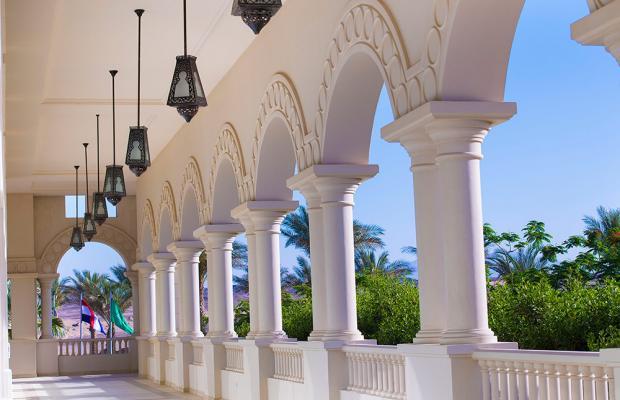 фото отеля Baron Palace Sahl Hasheesh изображение №9