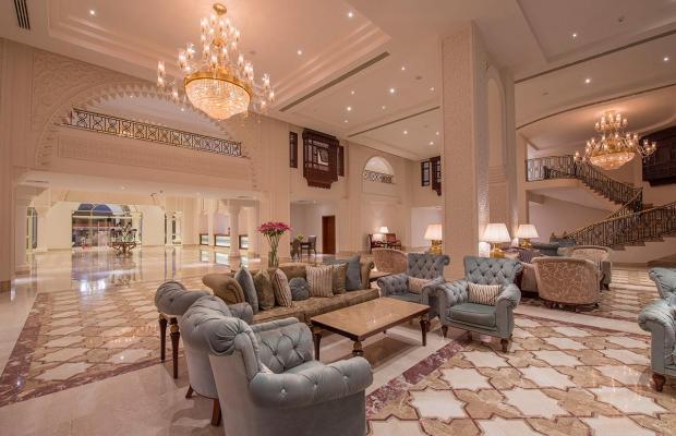 фото Baron Palace Sahl Hasheesh изображение №6