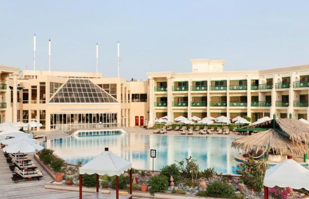 фотографии отеля Hilton Hurghada Resort изображение №43