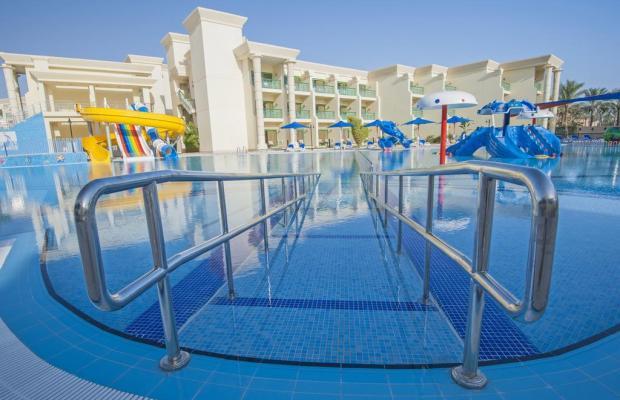 фото Hilton Hurghada Resort изображение №18