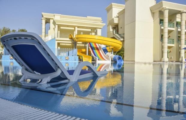 фотографии отеля Hilton Hurghada Resort изображение №15