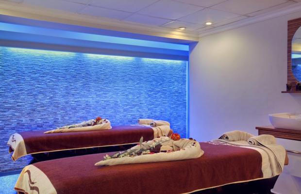 фото отеля Hilton Long Beach Resort изображение №25