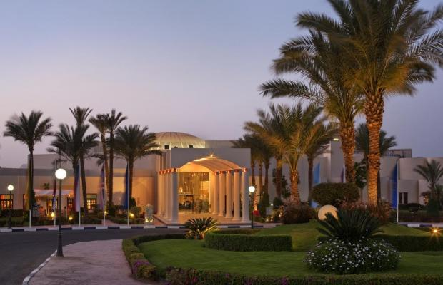 фото Hilton Long Beach Resort изображение №18
