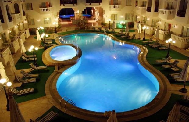 фотографии отеля Oriental Rivoli изображение №19