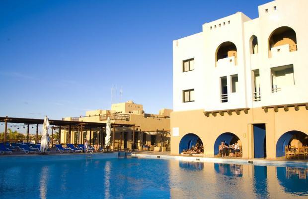 фото отеля Marina Lodge At Port Ghalib (ex. Coral Beach Marina Lodge) изображение №41