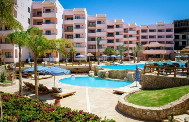 фотографии отеля Zahabia Hotel & Beach Resort изображение №63