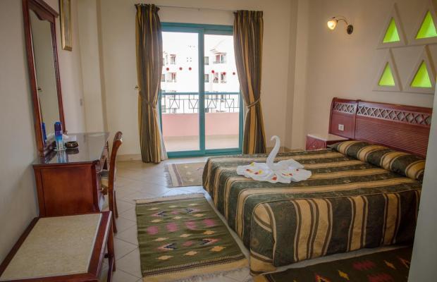 фотографии отеля Zahabia Hotel & Beach Resort изображение №7
