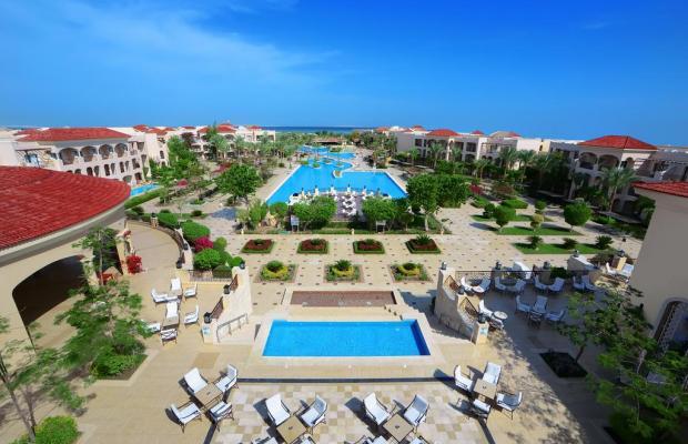 фотографии отеля Jaz Aquamarine Resort (ex.Iberotel Aquamarine Resort) изображение №11