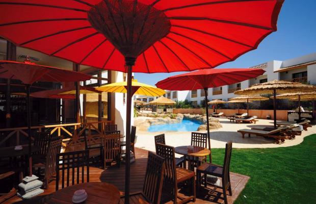 фотографии отеля Domina Coral Bay Elisir Sublime Club (ex. Domina Coral Bay Hotel Elisir) изображение №7