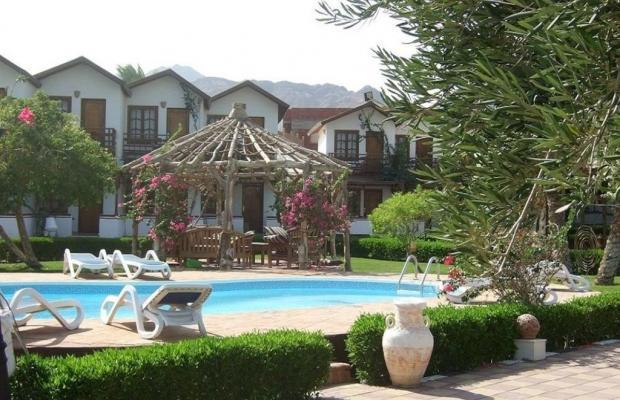 фото отеля Ganet Sinai Resort изображение №5