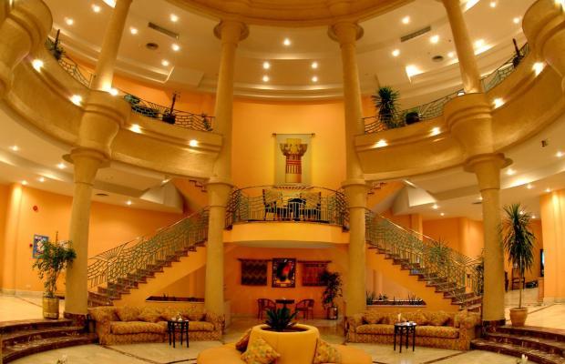 фотографии отеля Park Inn by Radisson Sharm El Sheikh Resort (ex. Radisson Sas Golden Resort) изображение №55