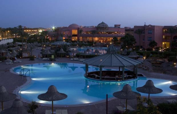 фотографии Park Inn by Radisson Sharm El Sheikh Resort (ex. Radisson Sas Golden Resort) изображение №24