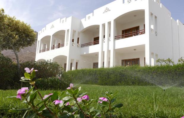 фотографии отеля Happy Life Village изображение №3