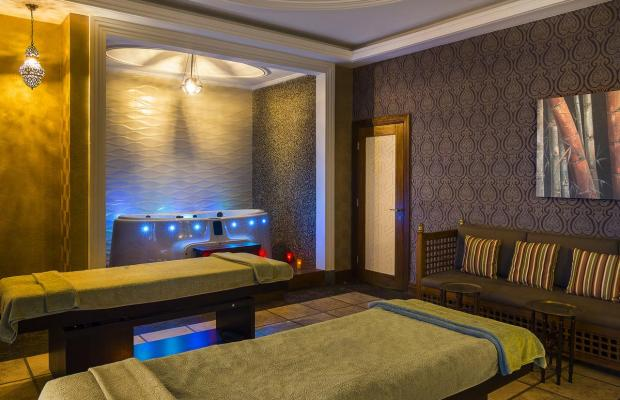 фото отеля Rixos Sharm El Sheikh (ex. Premier Royal Grand Azure) изображение №49